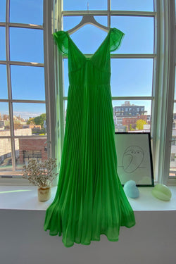 Emerald Anoki Dress
