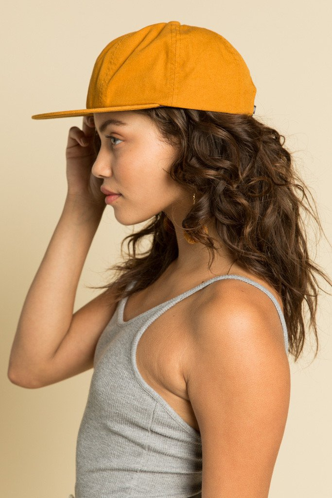 Copper Lakewood Cap