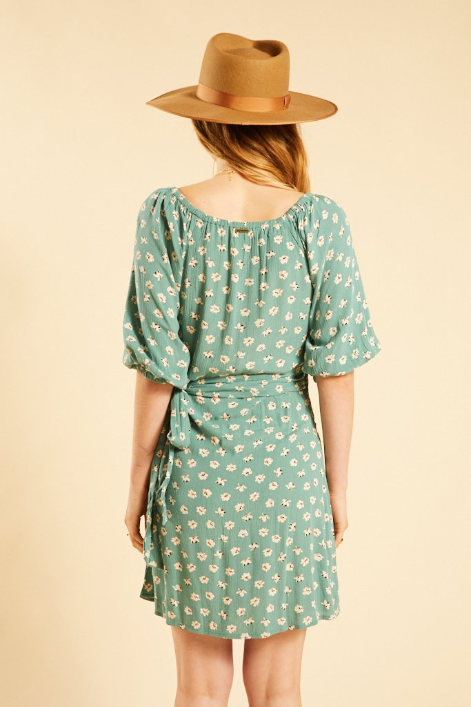 Island Green Best Dressed Dress