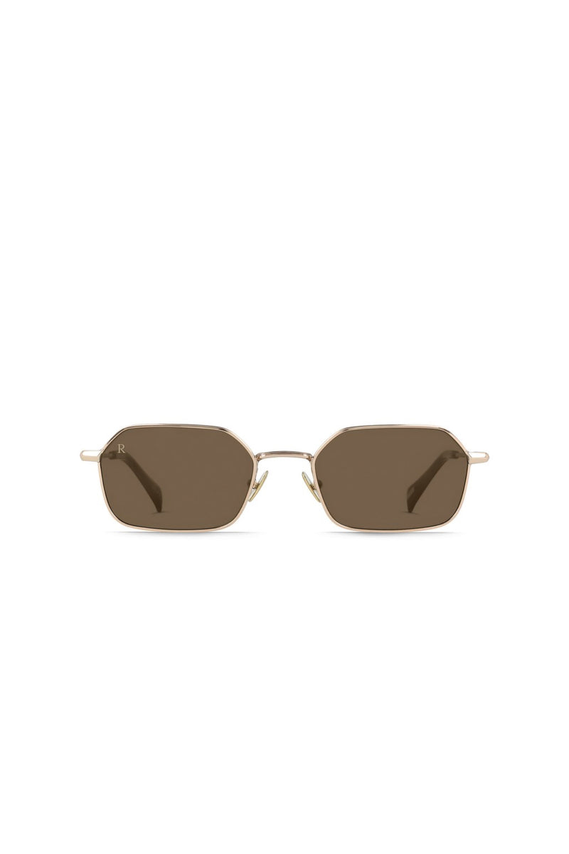 Summer Gold Hewes Sunglasses