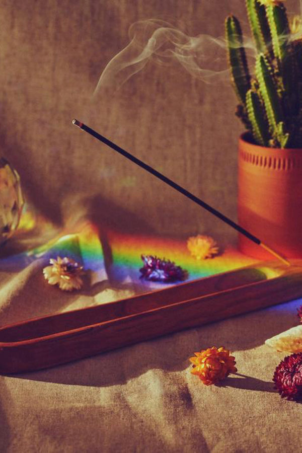 Sunbloom Incense