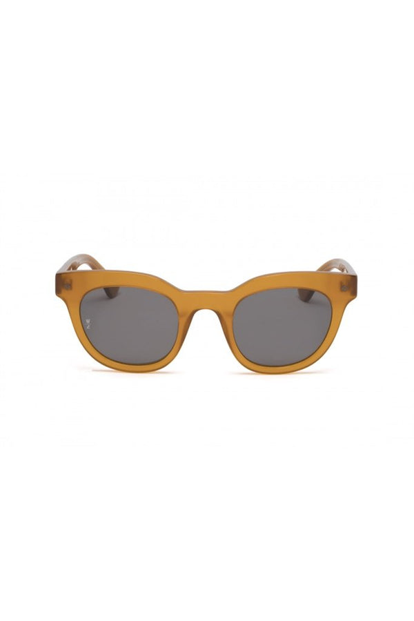 Peach Perris Sunglasses