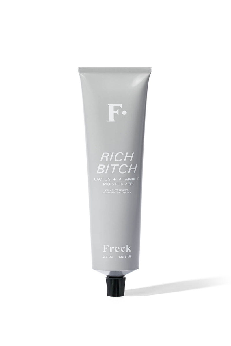 Rich Bitch Moisturizer