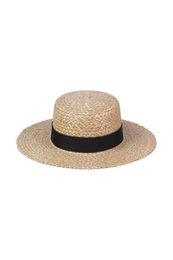 Rico Straw Boater