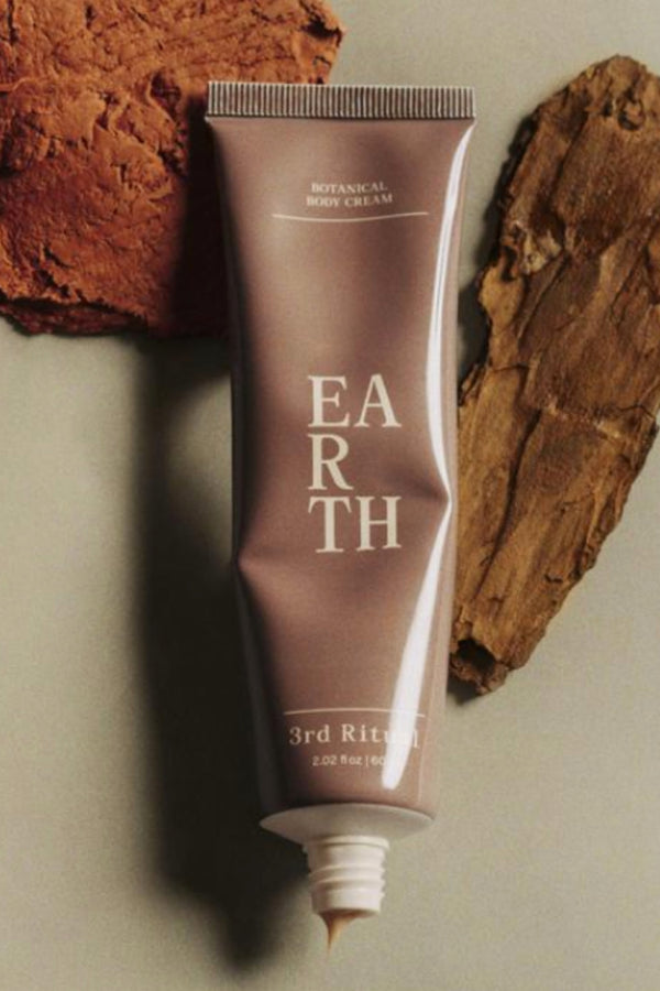 Earth Botanical Lotion