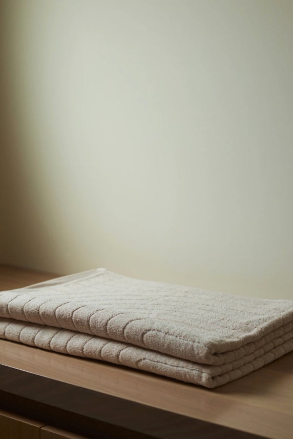 Clay Cove Bath Towel