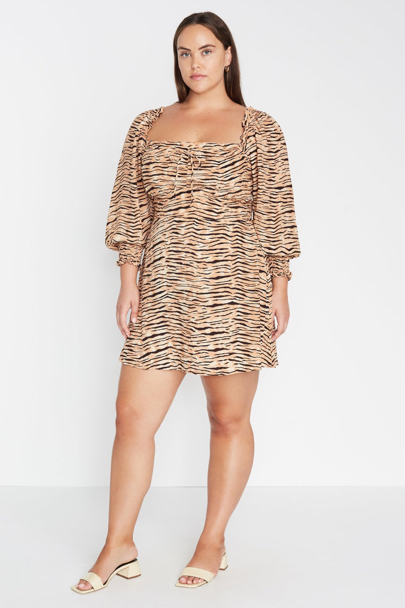 Wyldie Ira Mini Dress
