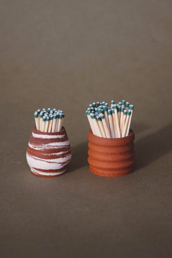 Ceramic Match Striker