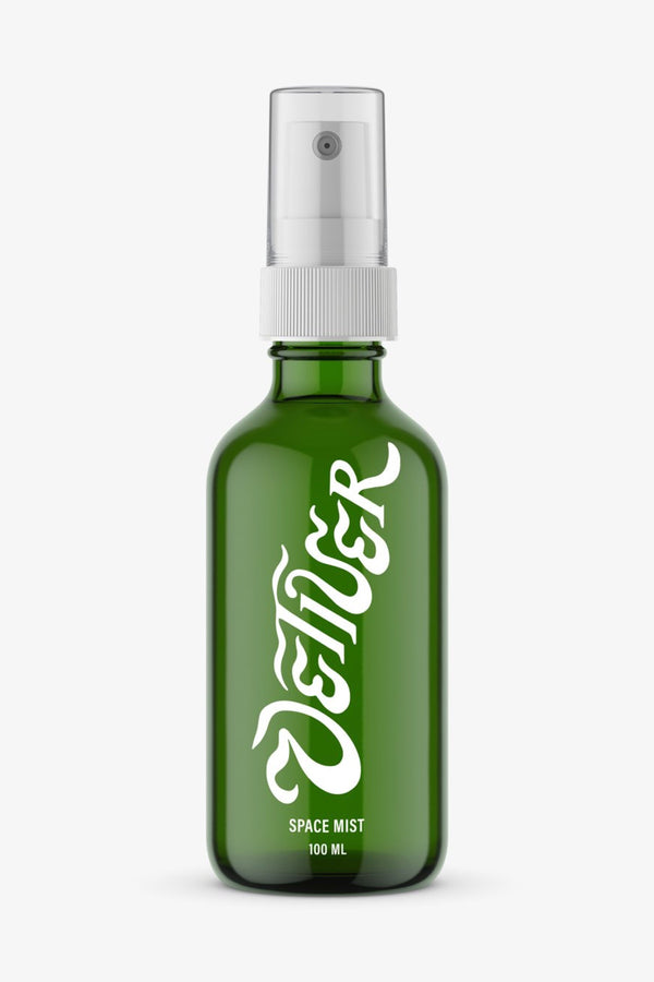 Vetiver Space Mist