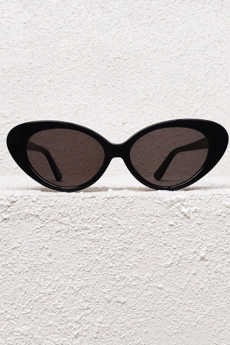 Black Ruby Tuesday Sunglasses