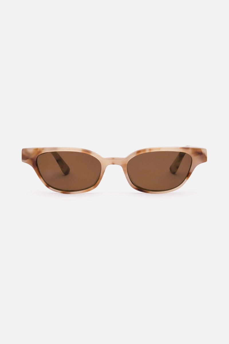 Caramel Tort Nouvelle Vague Sunglasses