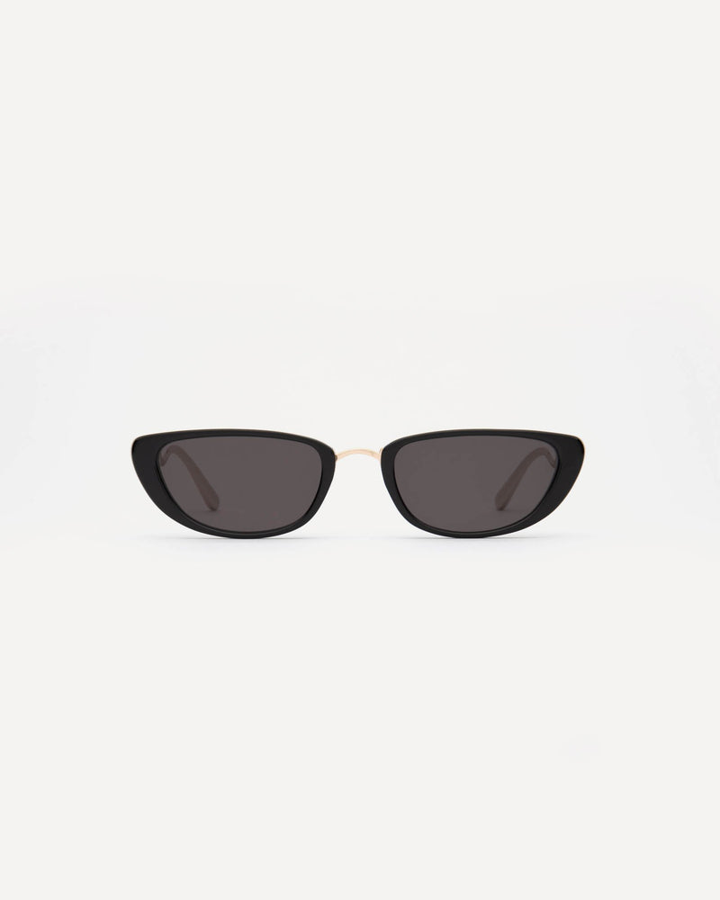 Black Cigarello Sunglasses