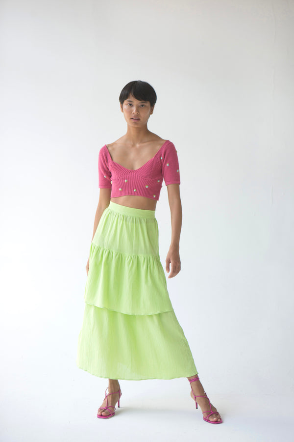 Anush Skirt