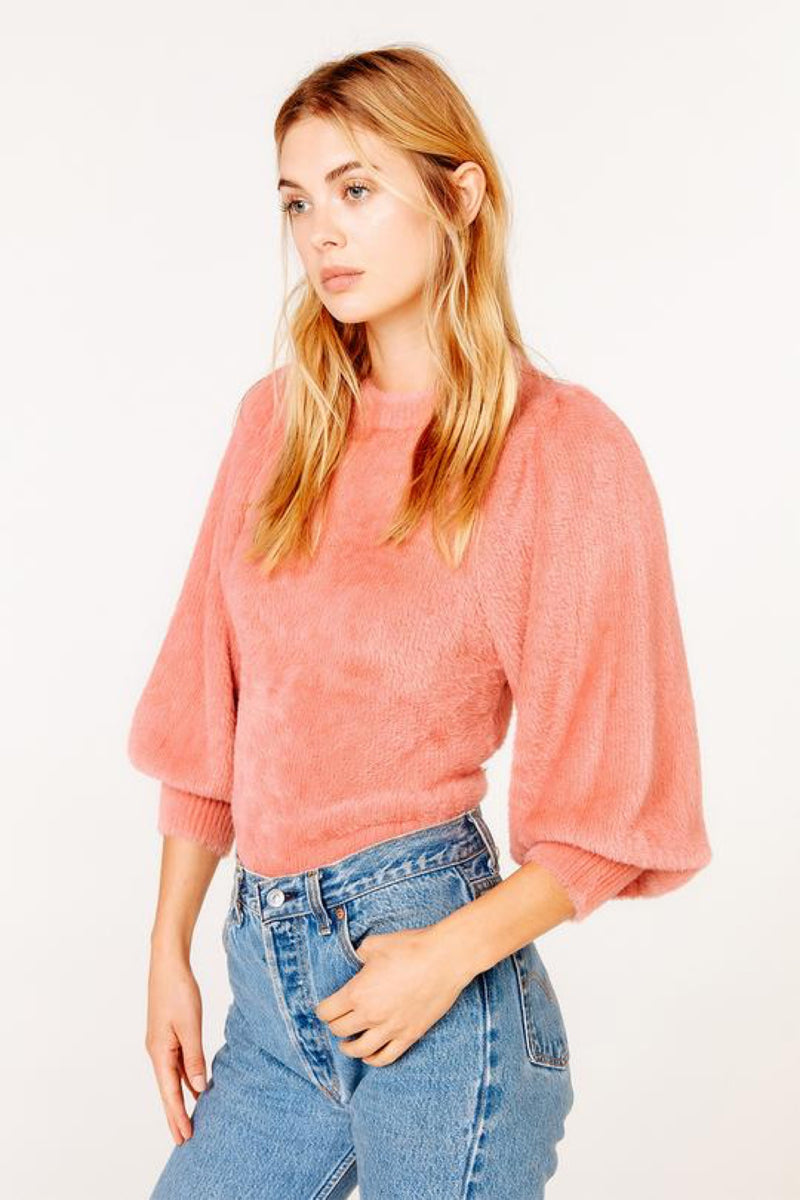 Rose Whitney Sweater