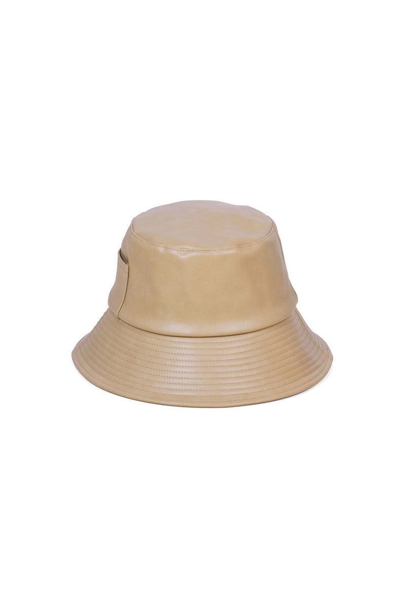 Camel Wave Bucket Hat