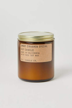 Smoky Cinnamon Special Candle