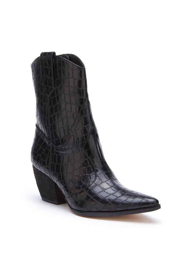 Black After Dark Boot