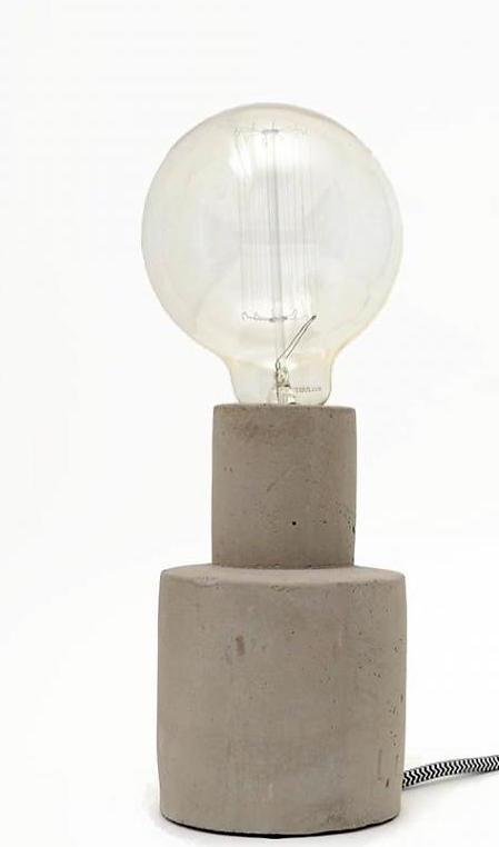 Cylinder Architectural Lamp