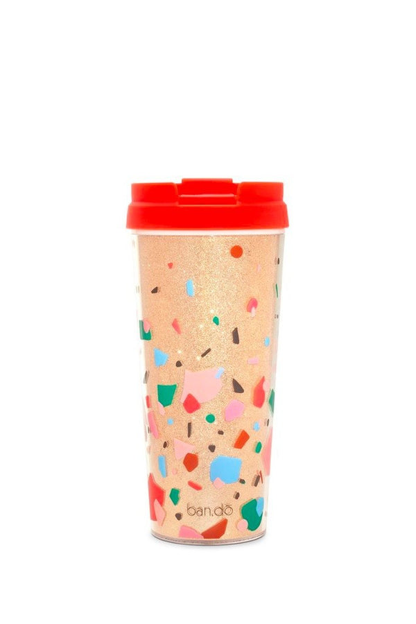 Confetti Hot Stuff Thermal Mug