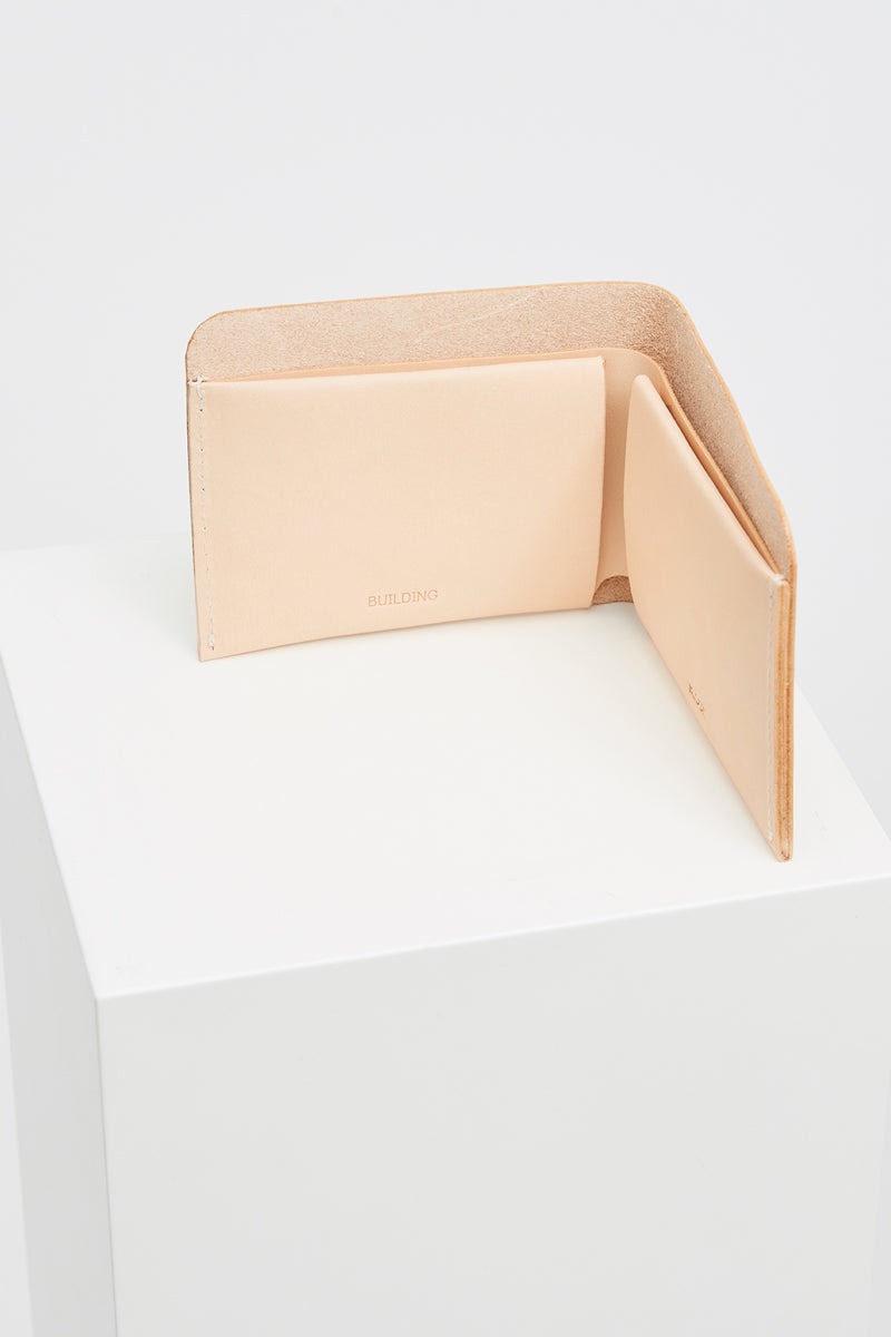 Tan Simple Wallet