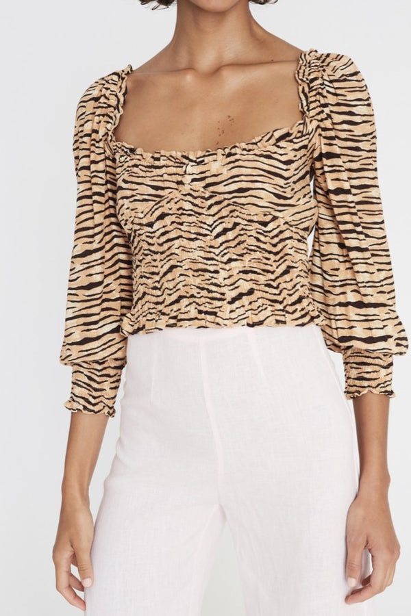 Wyldie Willow Top