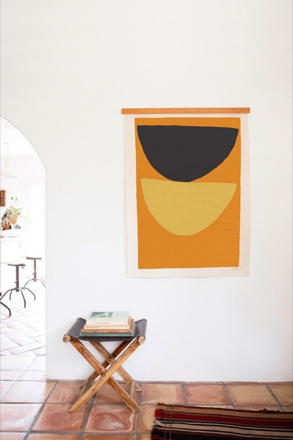 Clementine Amberson Canvas Print