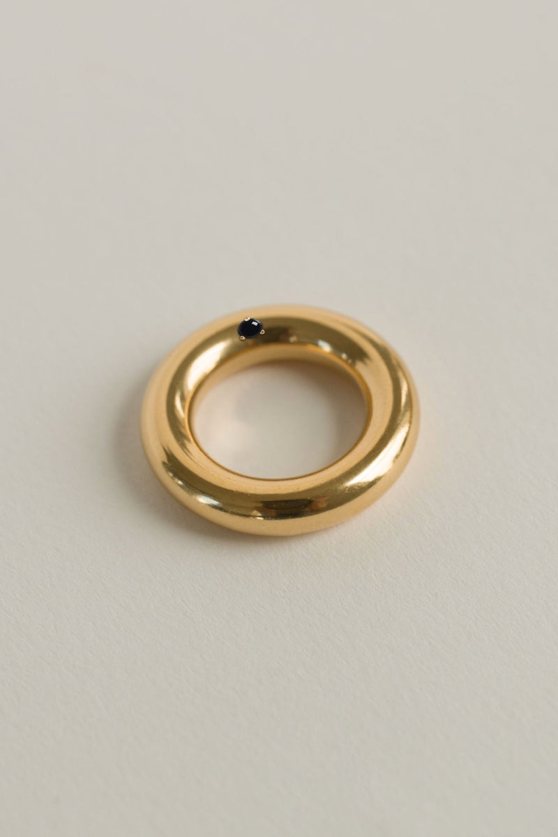 Gold Louise Ring