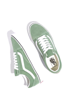 Shale Green Old Skool