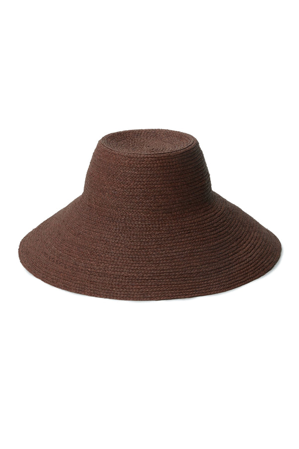 Chocolate Holland Bucket Hat