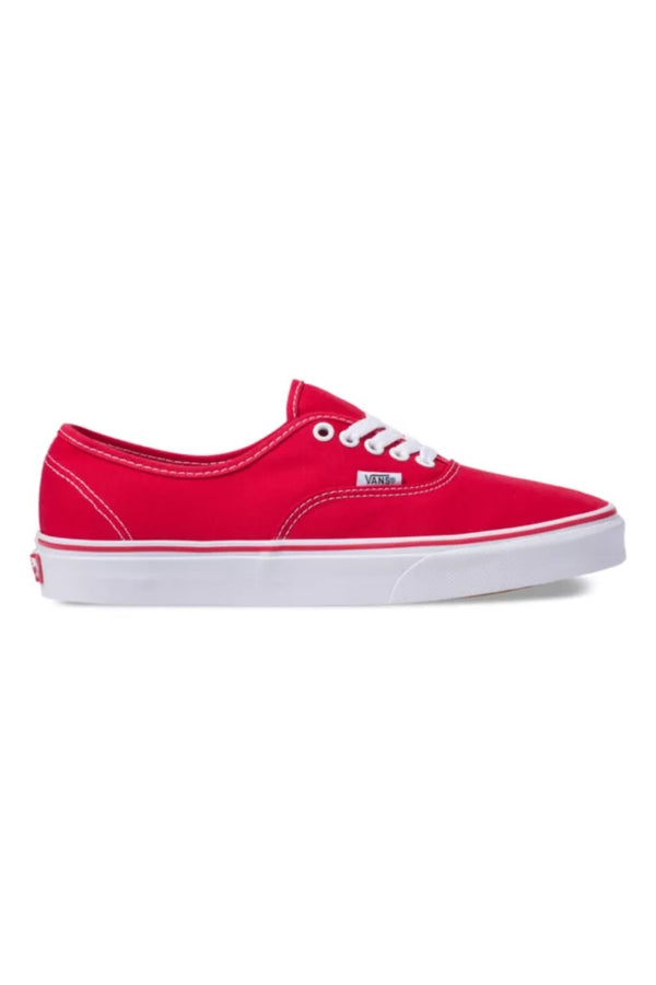 Red Authentic
