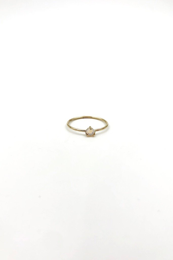 Gold Dream Ring