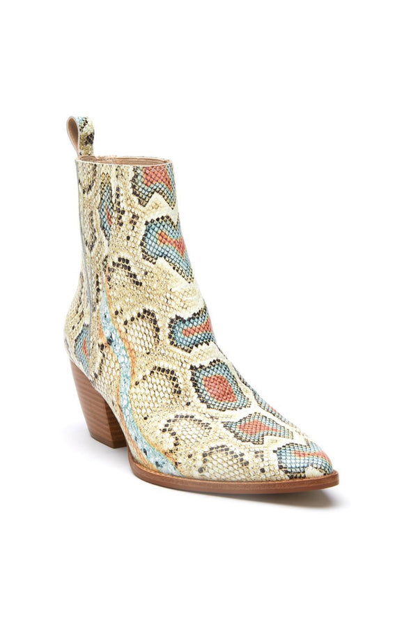Snake Elevation Boot