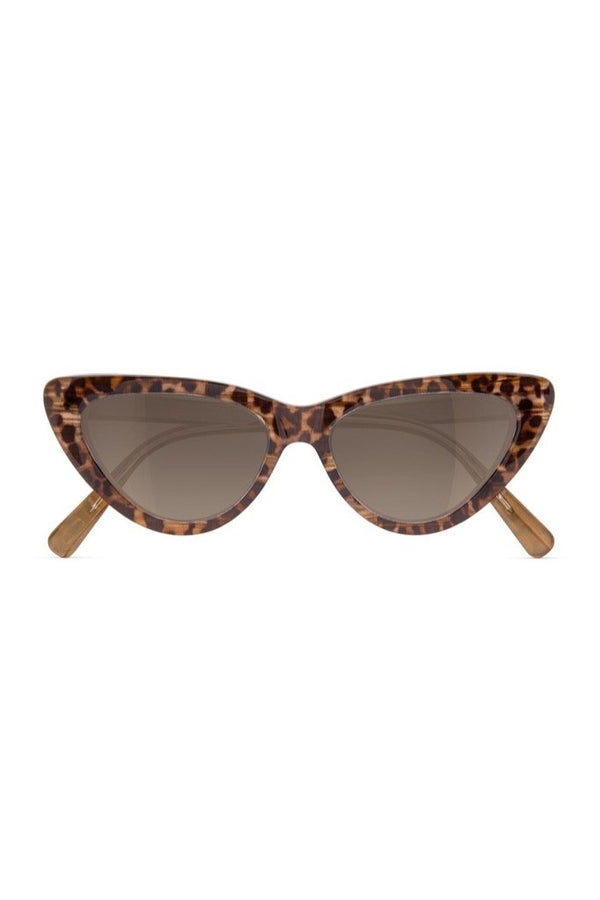 Cheetah A Muse Sunglasses
