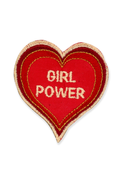 Girl Power Patch