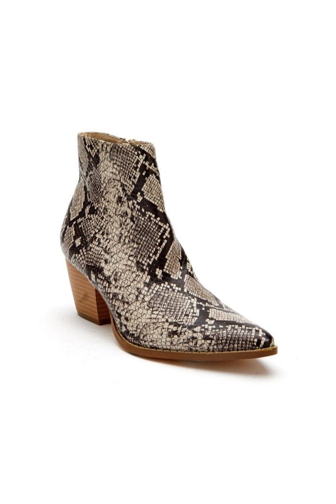 Going West Ankle Boot