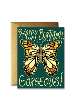 HBD Gorgeous Card