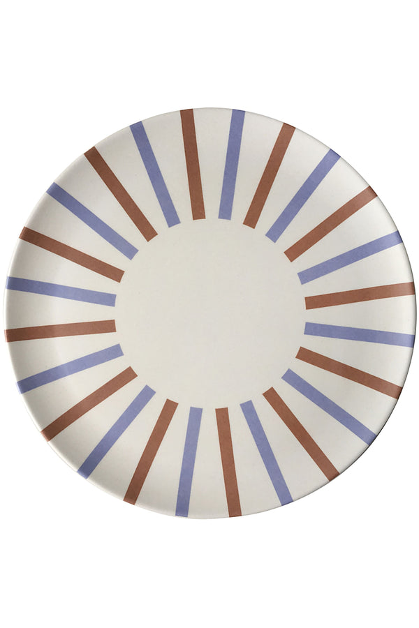 Gretta Side Plate Set