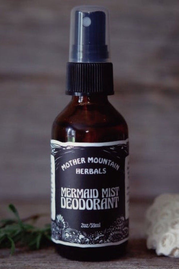 Mermaid Mist Deodorant