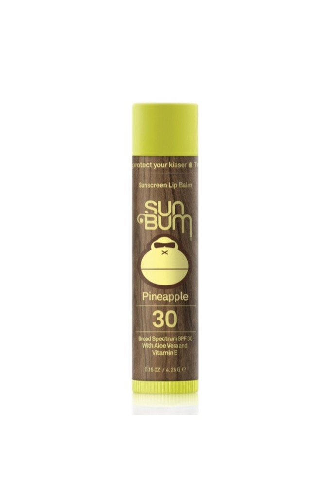 Pineapple SPF 30 Lip Balm