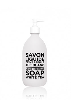 White Tea Liquid Hand Soap