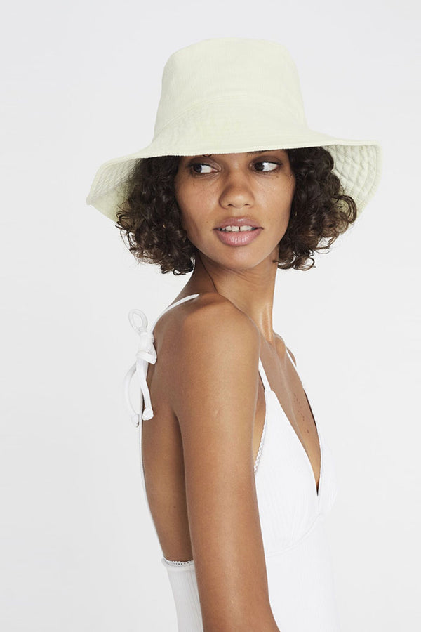 Avocado Bettina Bucket Hat