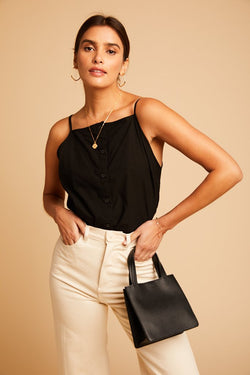 Black Fig Top