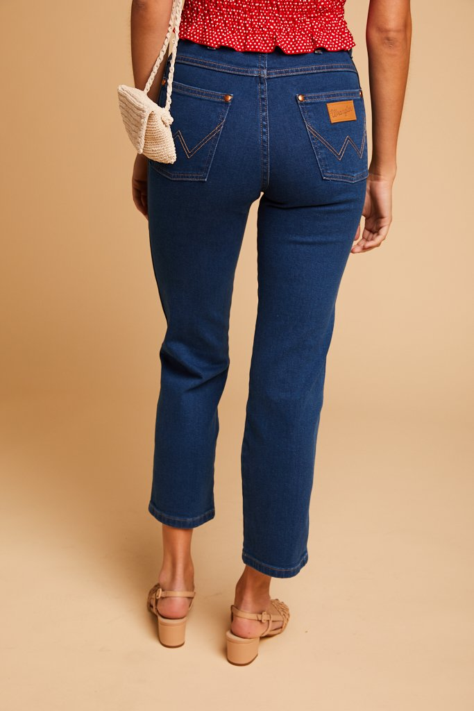 True Blue Heritage Jeans
