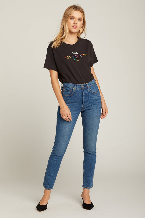 We The People 501 Skinny Jeans