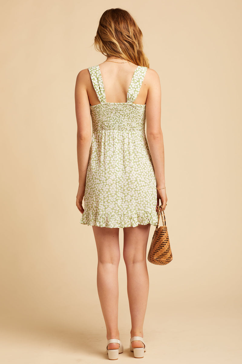 Bella Lou Lou Dress
