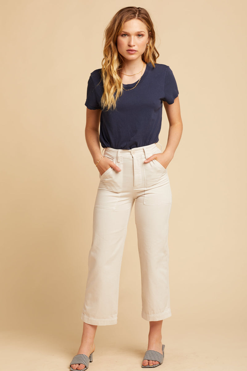 Moon Brushed Stella Trousers