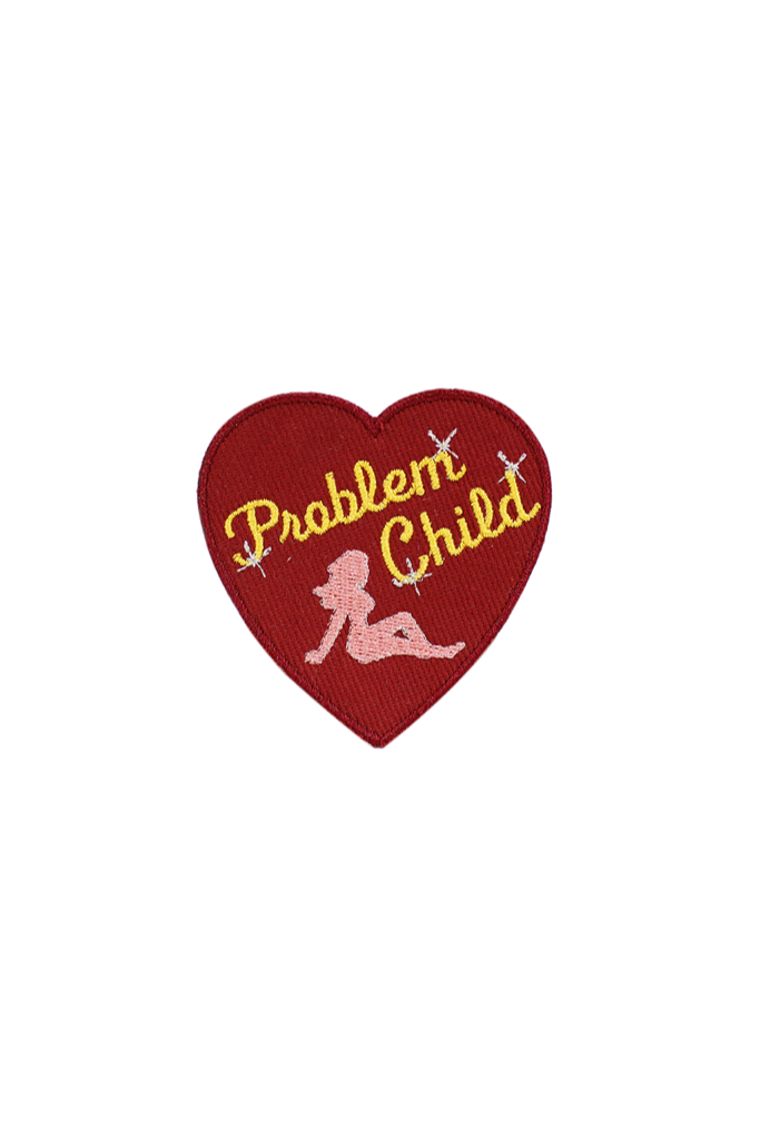 Problem Child Patch