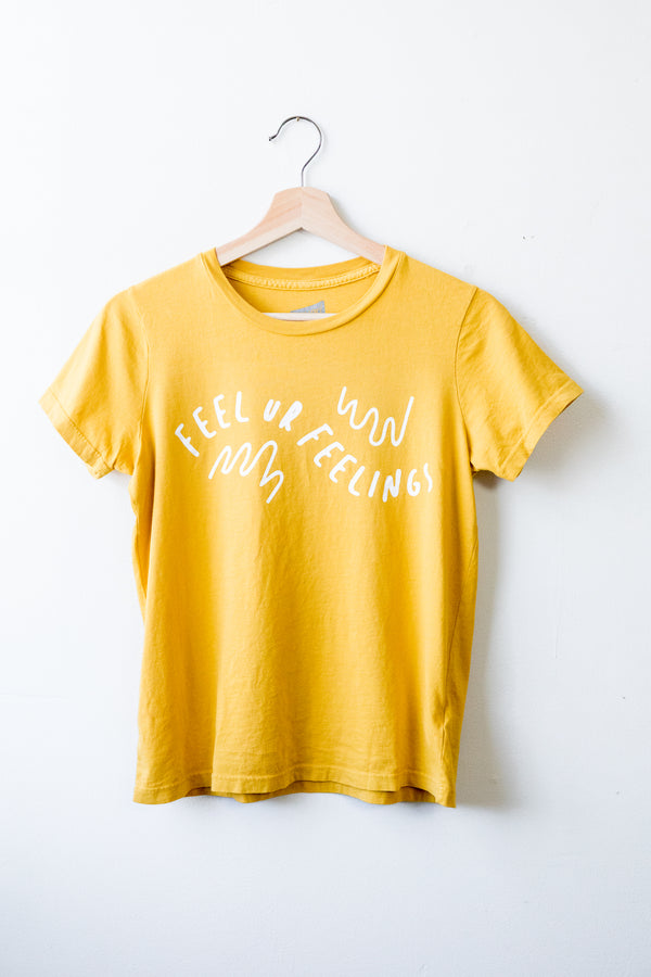 X Prism Feel Your Feelings Tee