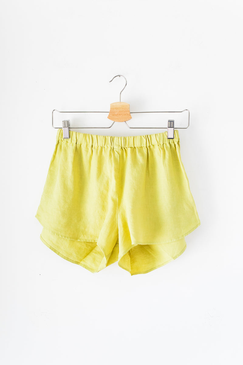 Pear Ruby Shorts