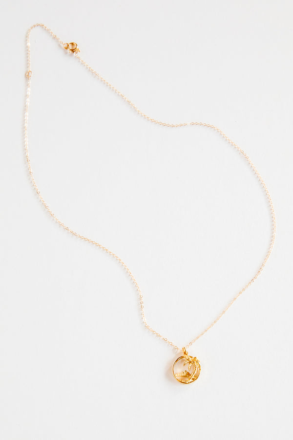 X Prism The Getaway Necklace